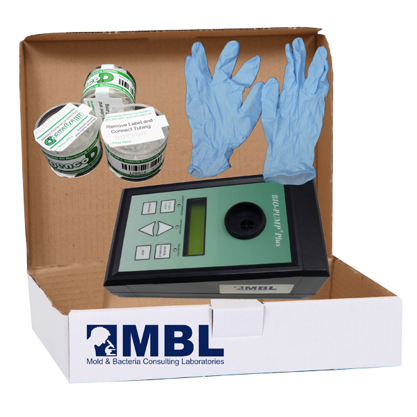 Home air quality mold test kit | Mold Testing Kit